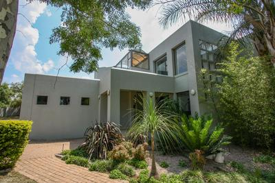 Property For Sale in Blue Hills Country Estate, Midrand