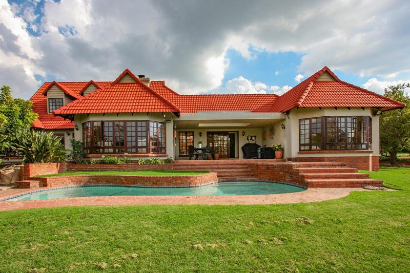Property For Sale in Blue Hills Country Estate, Midrand 1