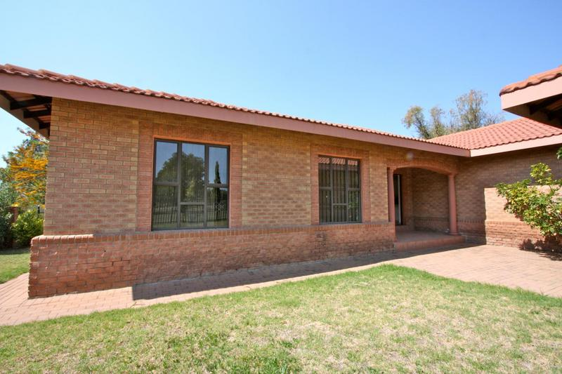 Property For Rent in Kyalami Ah, Midrand 1