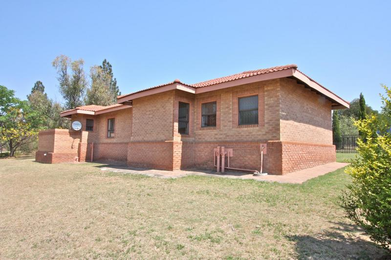 Property For Rent in Kyalami Ah, Midrand 11