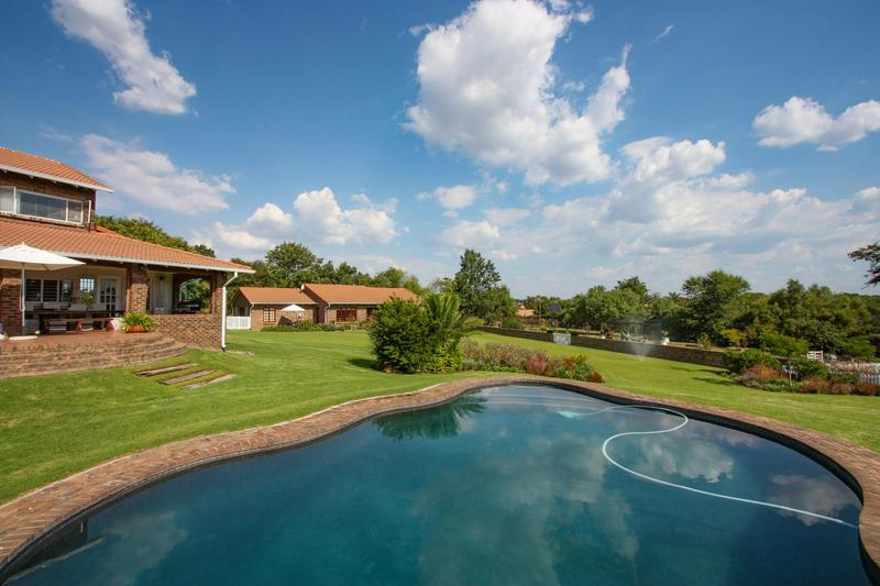 Property For Sale in Beaulieu, Midrand 11