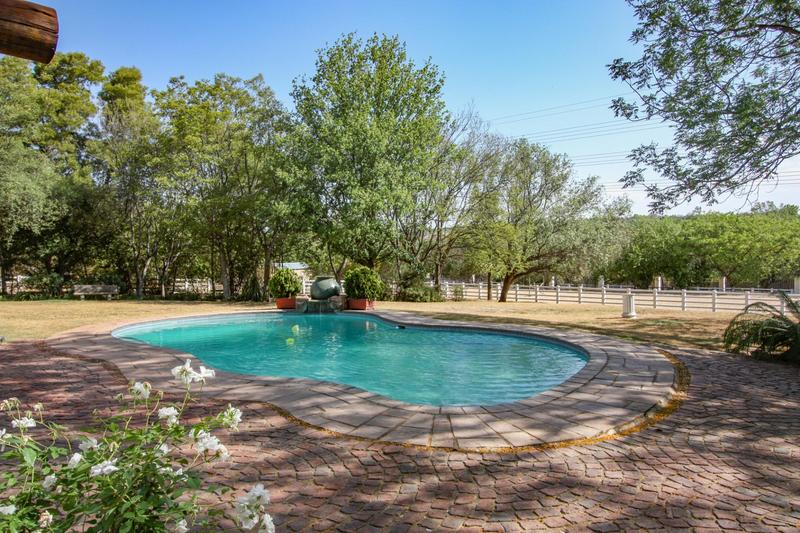 Property For Sale in Glenferness, Midrand 5