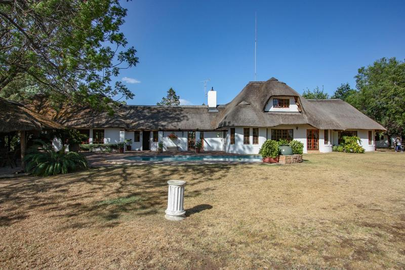 Property For Sale in Glenferness, Midrand 28