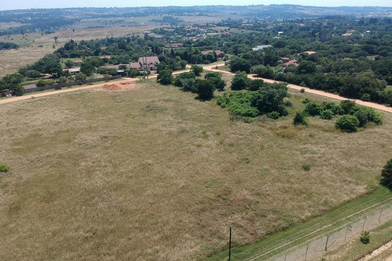Vacant Land / Plot For Sale in Beaulieu, Midrand