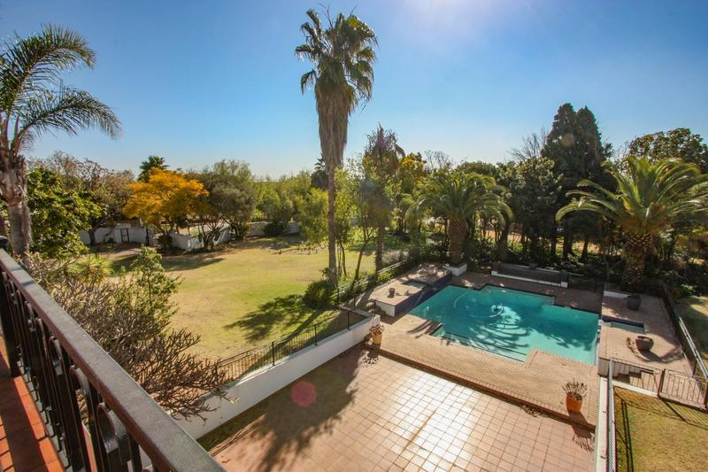 Property For Sale in Beaulieu, Midrand 22