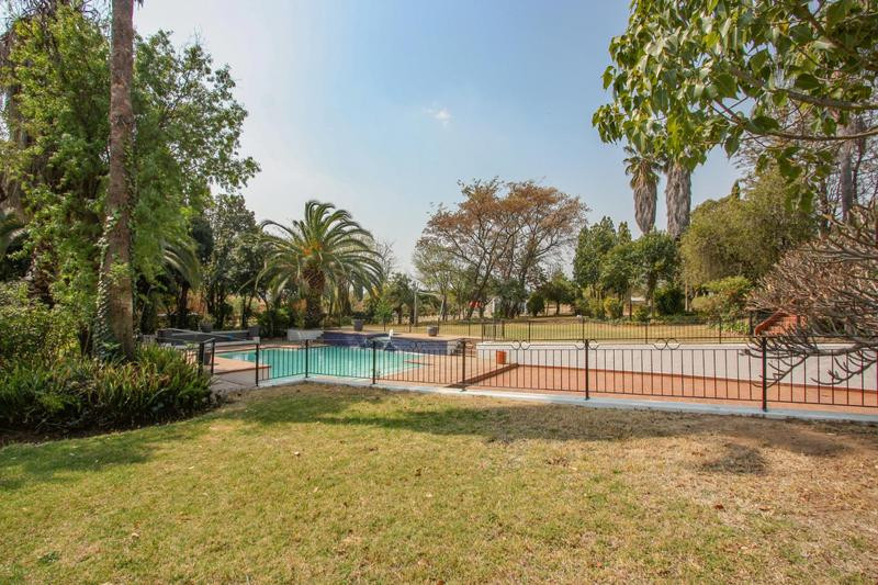 Property For Sale in Beaulieu, Midrand 36