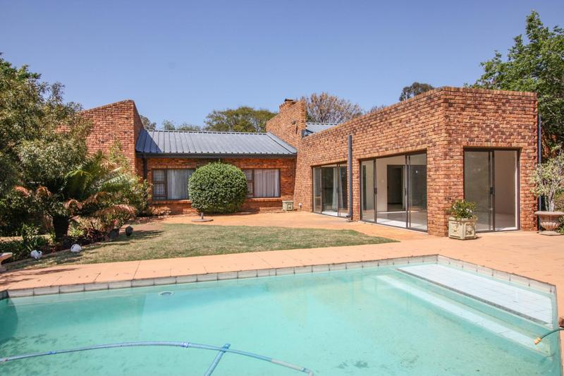 Property For Sale in Beaulieu, Midrand 32