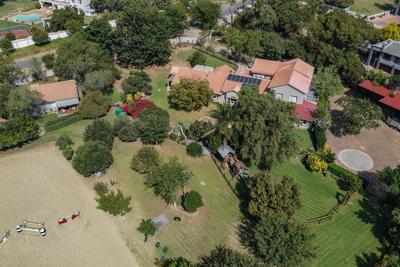 Exclusive and Comprehensive Equestrian Estate For Sale in Beaulieu, Midrand