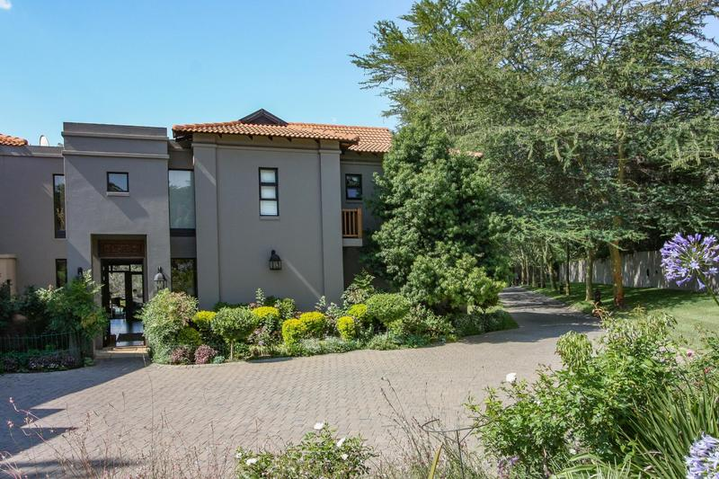 Property For Sale in Blue Hills Country Estate, Midrand 59