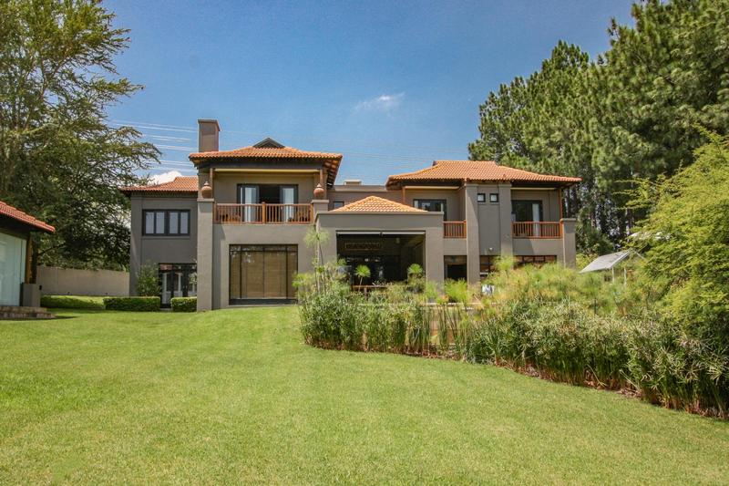 Property For Sale in Blue Hills Country Estate, Midrand 10