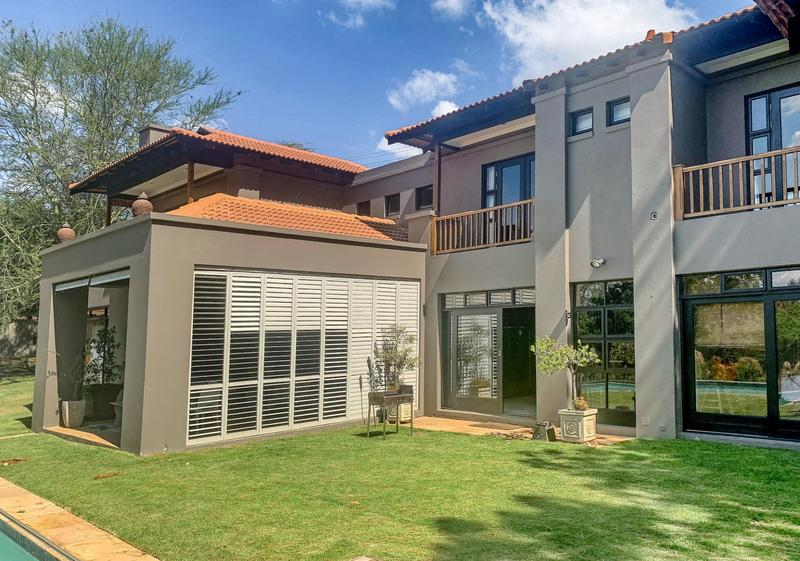 Property For Sale in Blue Hills Country Estate, Midrand 26