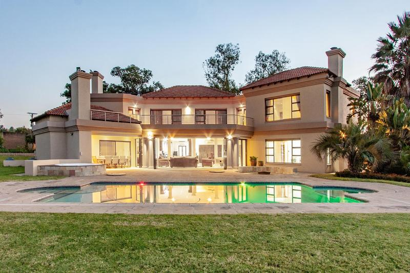 Property For Sale in Beaulieu, Midrand 43