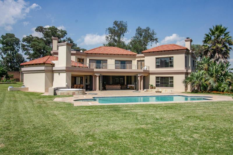 Property For Sale in Beaulieu, Midrand 37