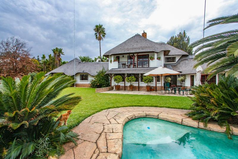 Property For Sale in Beaulieu, Midrand 8