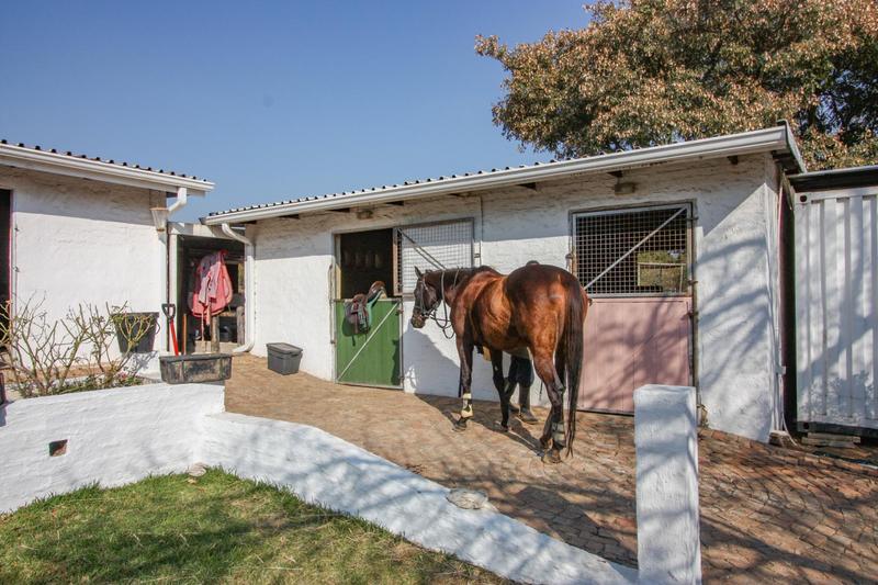 Equestrian Estate  For Sale in Glenferness, Midrand
