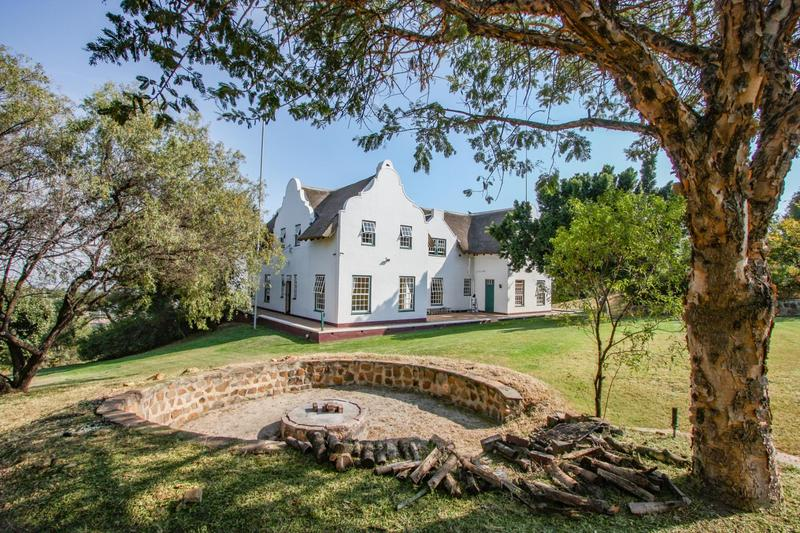 Viewsite Lifestyle Property For Sale in Beaulieu, Midrand