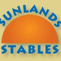 At Sunlands Farm Stables you'll find all you need to have a horsey experience. Situated in Sun Valley and about 10 minutes from Kyalami Race Track.  We offer: - livery and well maintained facilities - lessons for young and old on well schooled ponies and horses - training and afilliated graded shows - teambuilding and corporate functions - pony camp for children during the school holidays - children's parties - out-rides and moonlight rides with dinner round a bonfire